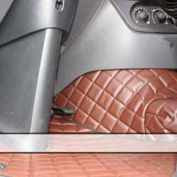leatherette Interior