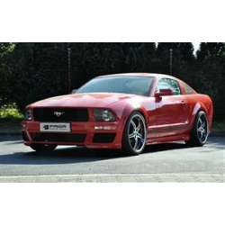 Ford Mustang C5