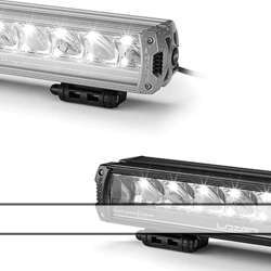 Lightbars & Lazer Lamps