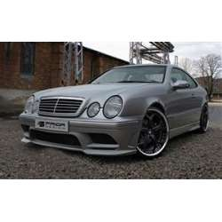 Mercedes Benz CLK W208