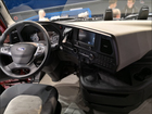 Ford F-Max Interieur