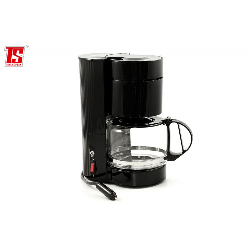 kaffeemaschine cafe grande 10 tassen 24 volt. Black Bedroom Furniture Sets. Home Design Ideas