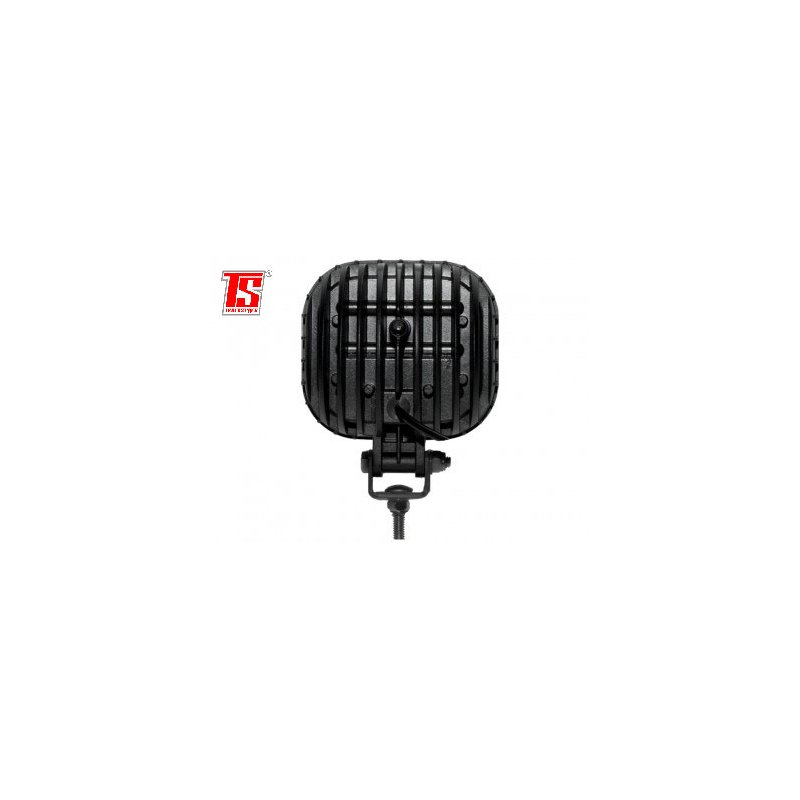 LED Arbeitsscheinwerfer PRO-ROCK II Spot 2000 Lumen, Kabel