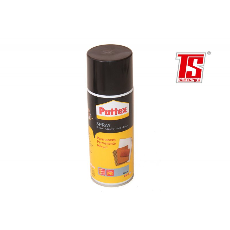 pattex power spray 400 ml spr h kleber permanent dode pxsp6. Black Bedroom Furniture Sets. Home Design Ideas