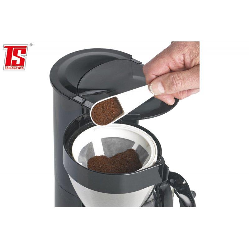 waeco kaffeemaschine 5 tassen 24 volt. Black Bedroom Furniture Sets. Home Design Ideas