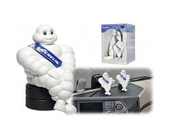 Original Michelin Man (GDP), Bibendum as Dekofigur...