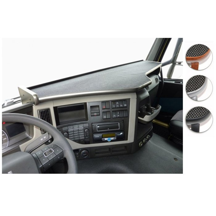 Fits Volvo*: FM4 (2013-...) XXL center table