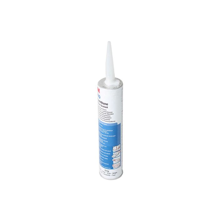3M 540 Scotch-Weld Dichtmasse PUR - 310 ml, grau