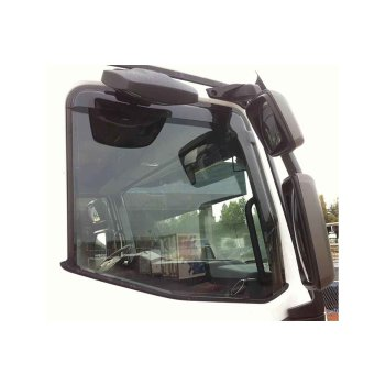 Suitable for Renault T series * tinted Wind Deflectors