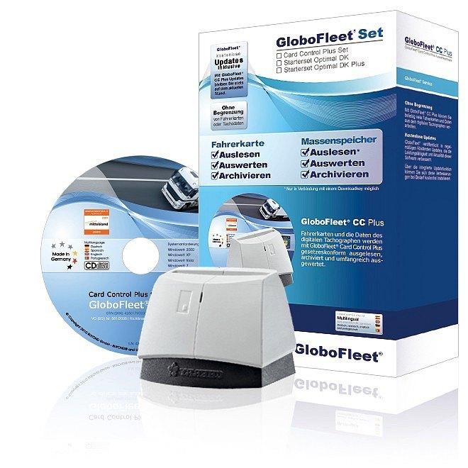 globofleet card control plus set. Black Bedroom Furniture Sets. Home Design Ideas