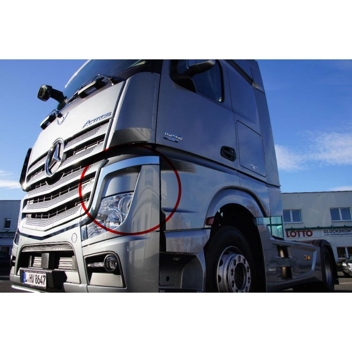 Welp Suitable for Mercedes*: Actros MP4 New IH-63