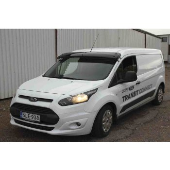 Fits Ford*: Transit (2014-...) Connect sun visor