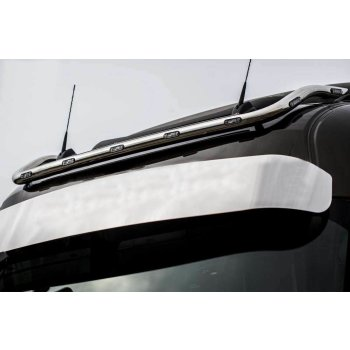 Fits Renault*: T series (2013-...) - headlight bracket -...