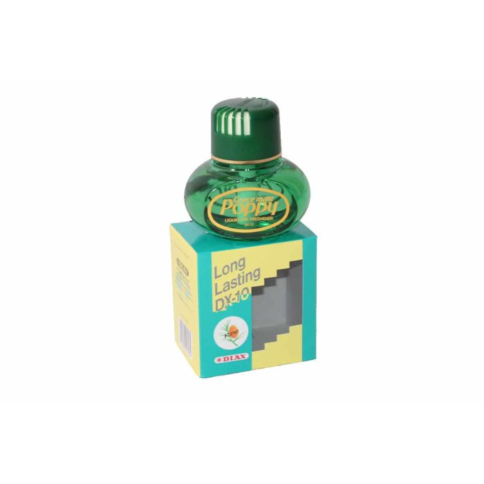 Original Poppy Lufterfrischer 150 ml, Pine