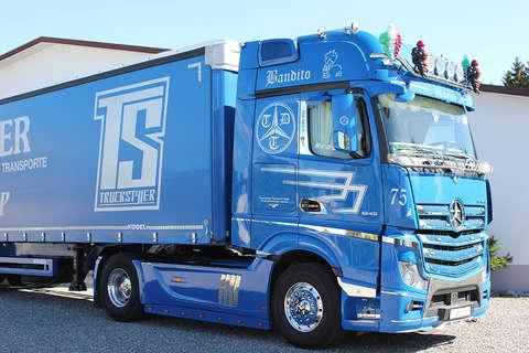 MB Truck Accessories